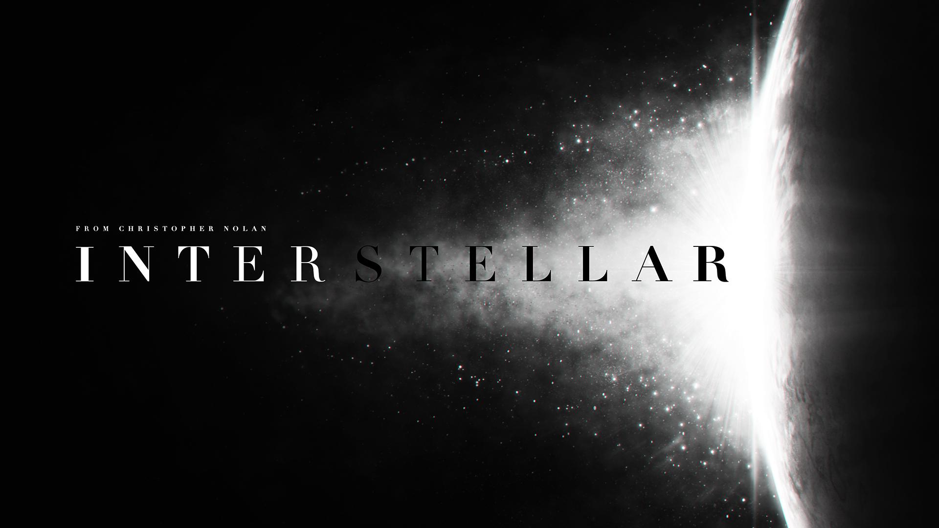 Interstellar Nolan Wallpaper Trailer For Nolan's Sci-fi