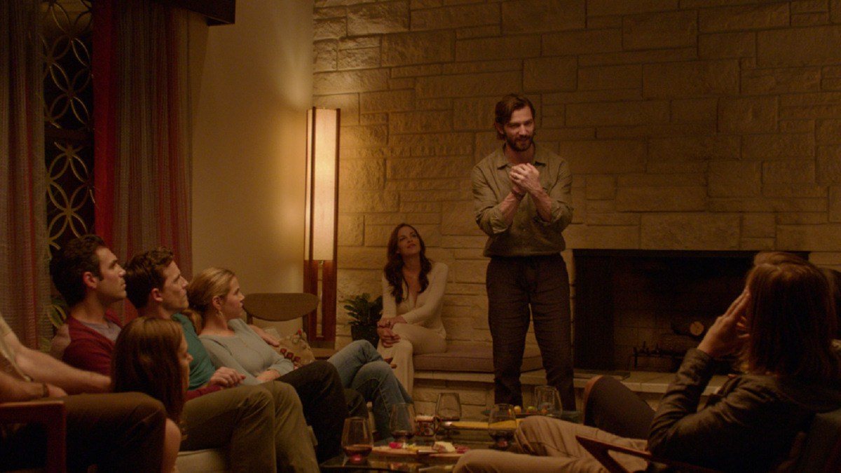 This Tense New Trailer For Karyn Kusama S The Invitation Will