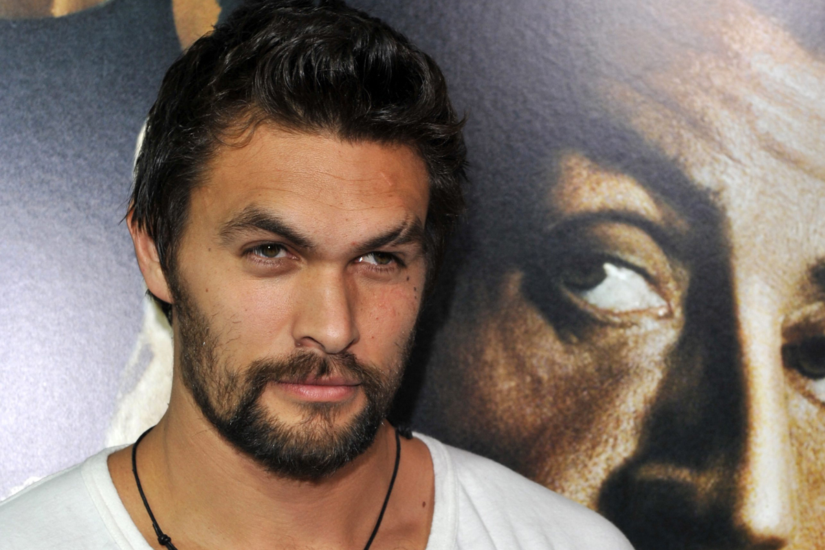 Game Of Thrones Star Jason Momoa To Star In Frontier On
