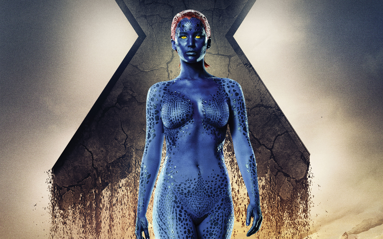 X-Men: Apocalypse writer hints Jennifer Lawrence's Mystique could take center stage