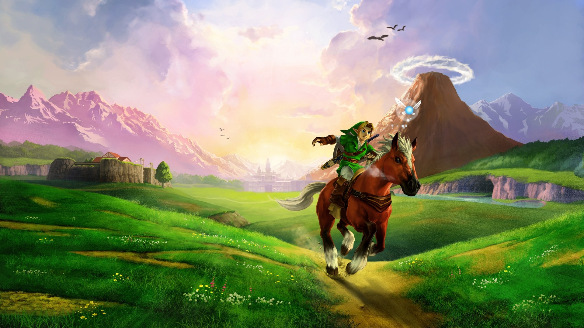 5 ways The Legend of Zelda: Ocarina of Time could have been