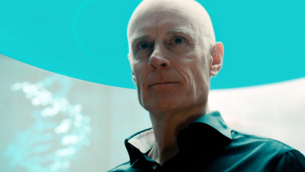 Matt Frewer On Olympus Max Headroom Orphan Black And Working With Giant Ants Blastr