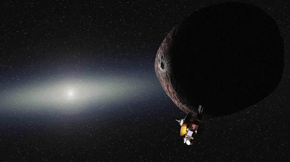 nasa feed asteroid - photo #19