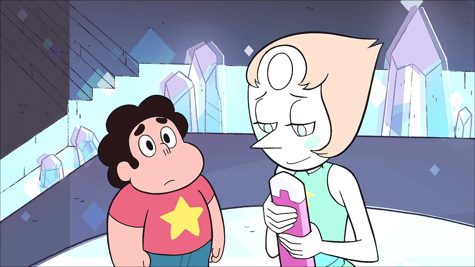 cartoon network uk censoring steven universe s sexuality misses the
