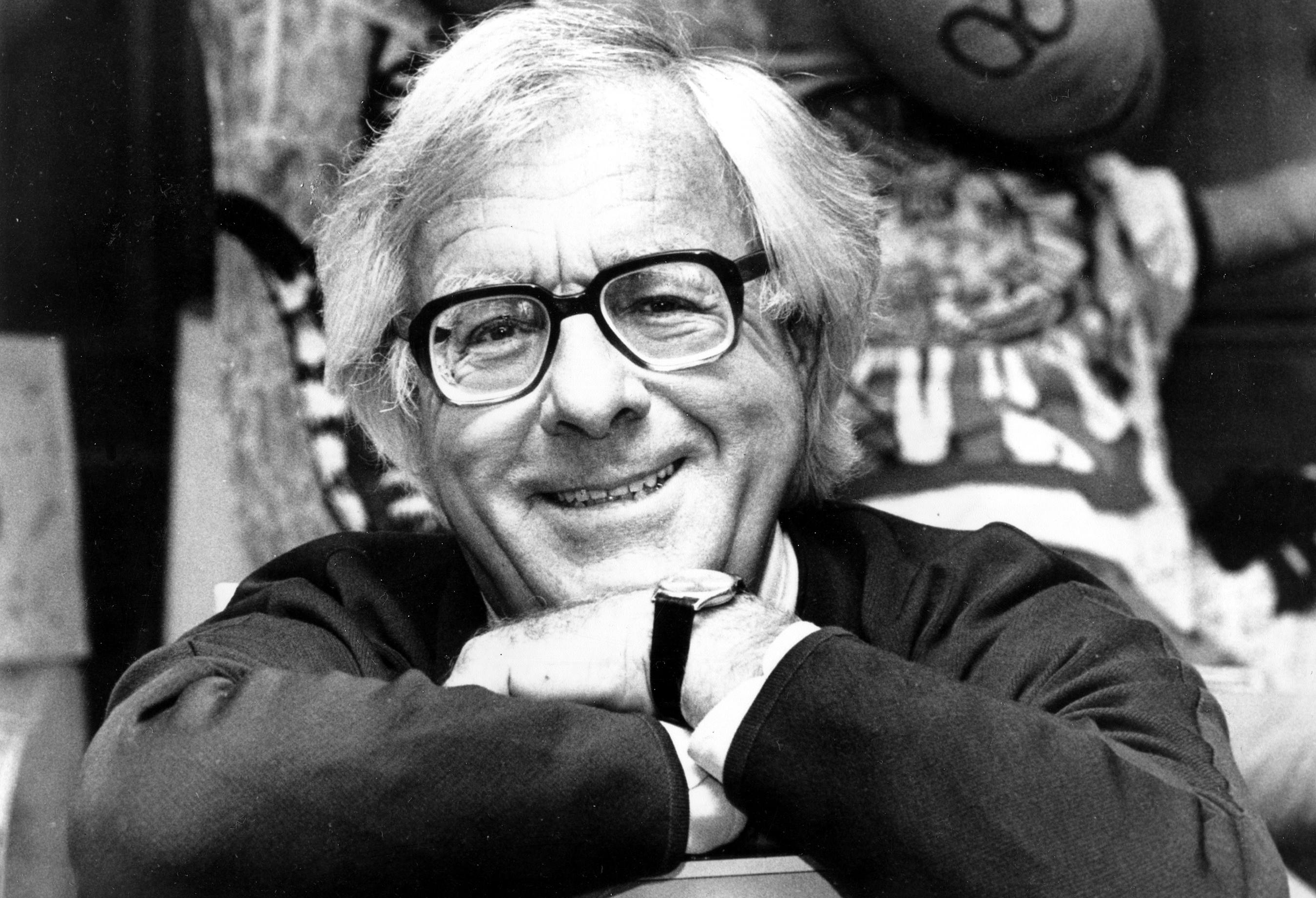 Big collection of Ray Bradbury\'s geek treasures is about to go up ...