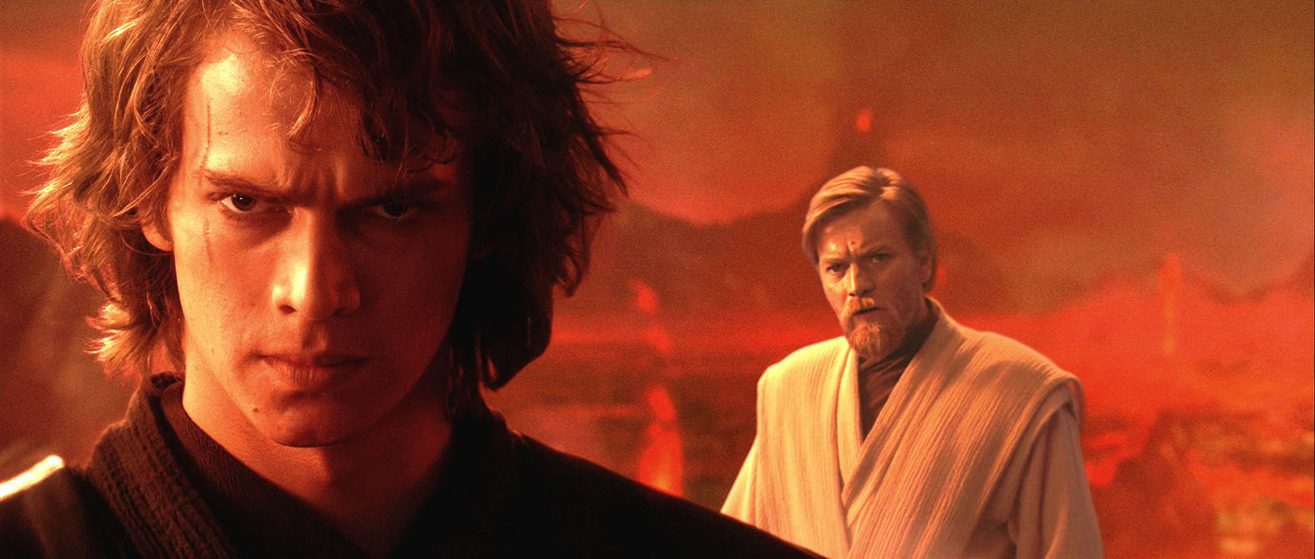Not Guilty In Defense Of Star Wars Episode Iii Revenge Of The Sith