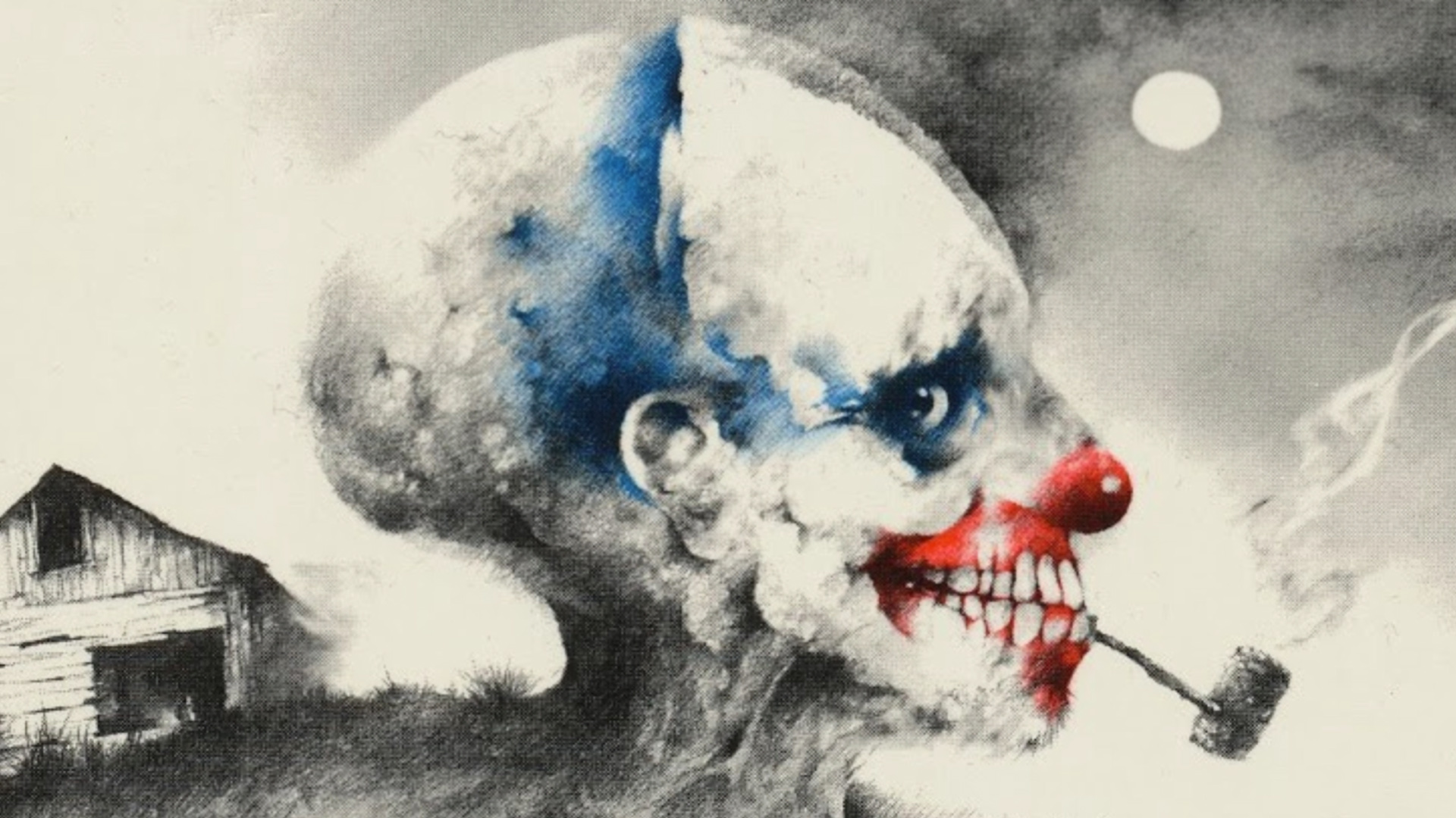 13 Scary Stories To Tell In The Dark The New Movie Should Use Blastr