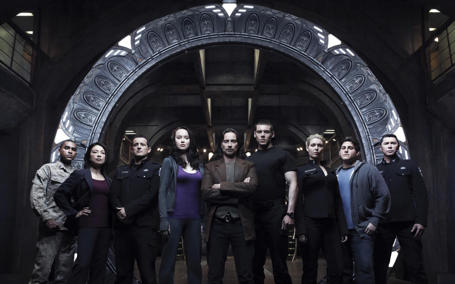 Stargate Petition Ted Sarandos Save Stargate Universe Changeorg