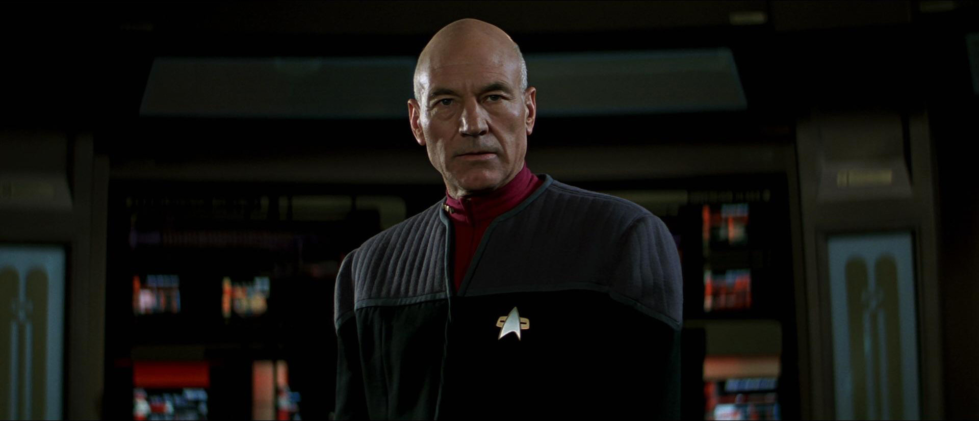 First Contact 20th Anniversary: Why Picard's internal struggle is more relevant than ever