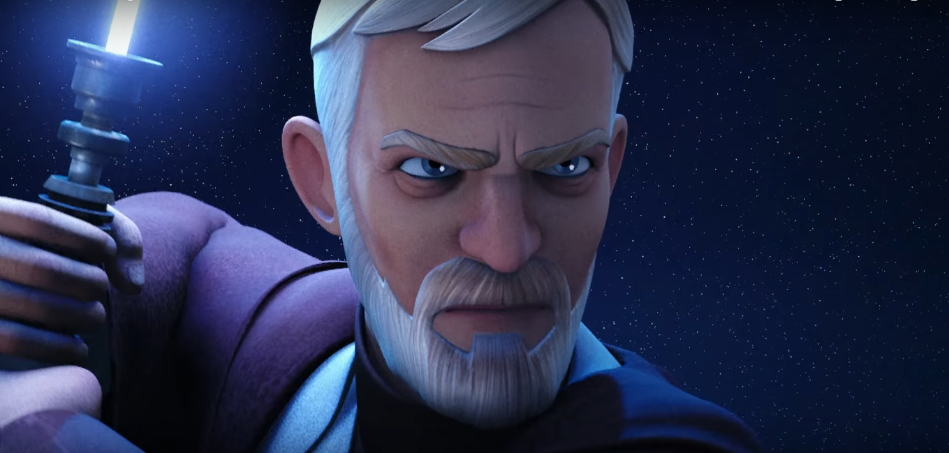 How Star Wars Rebels Twin Suns Changes The Way We Look At A New Hope