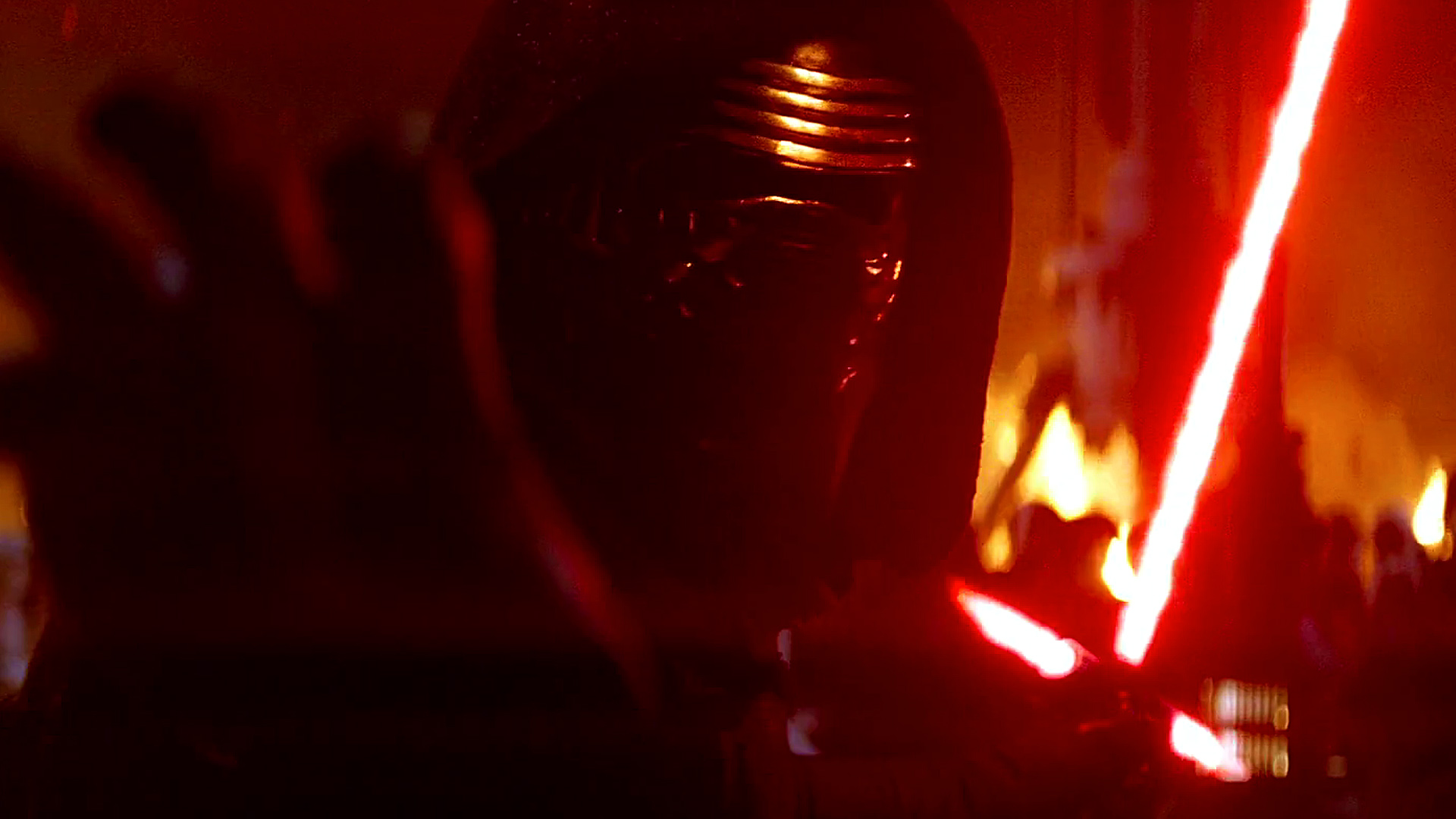 Why Kylo Ren could be The Last Jedi of Star Wars: Episode VIII