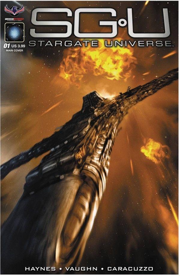 Stargate (Film, SG-1, Atlantis, Universe, Origins, Comics...) 3752250-stargate-universe-back-to-destiny-1