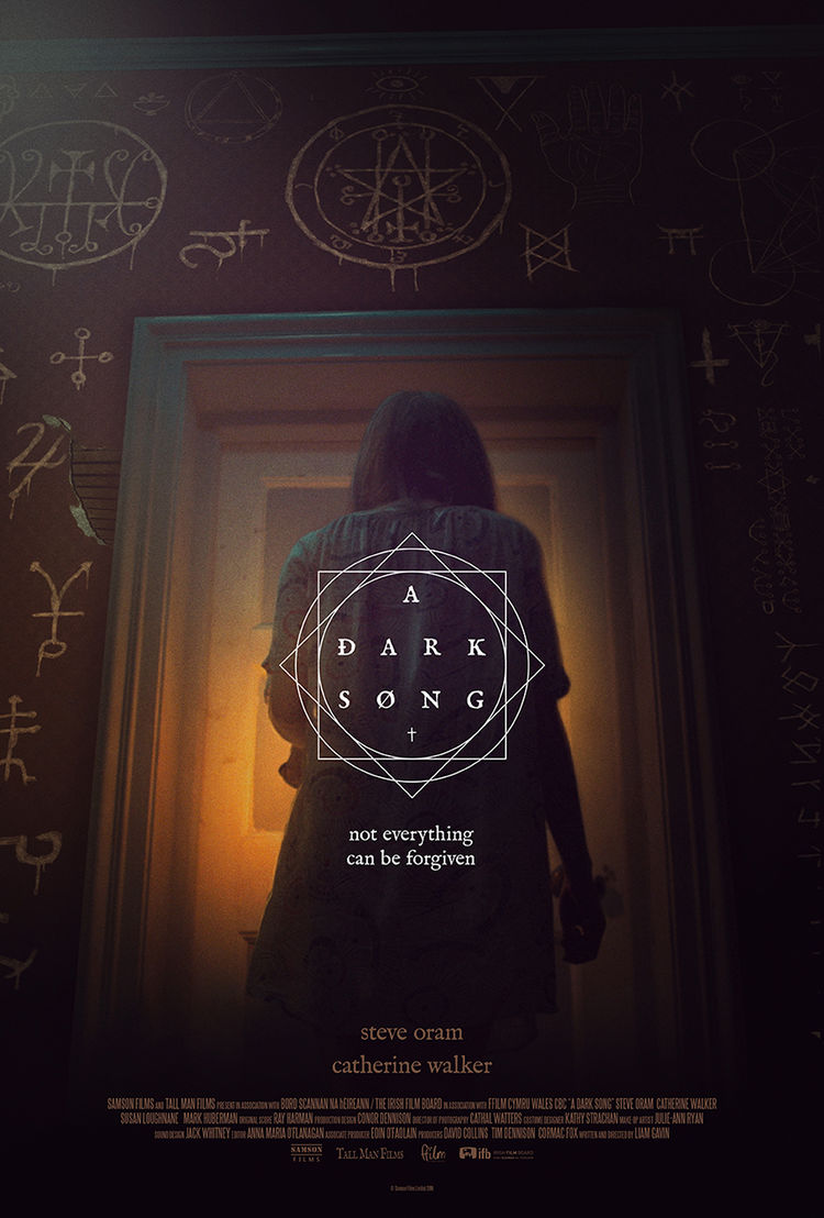New Trailer For Horror Movie A Dark Song Seeks To Raise