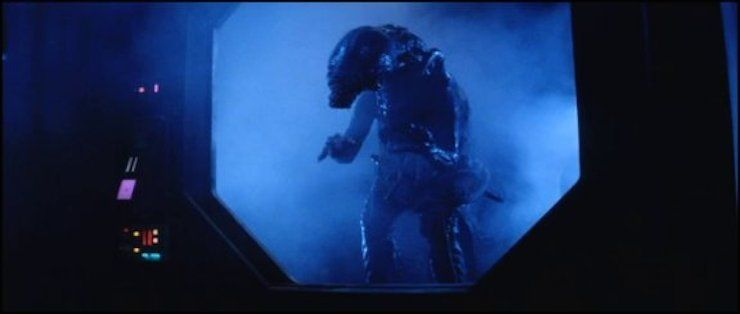 Alien S Derelict The Event Horizon And 7 Other Sinister