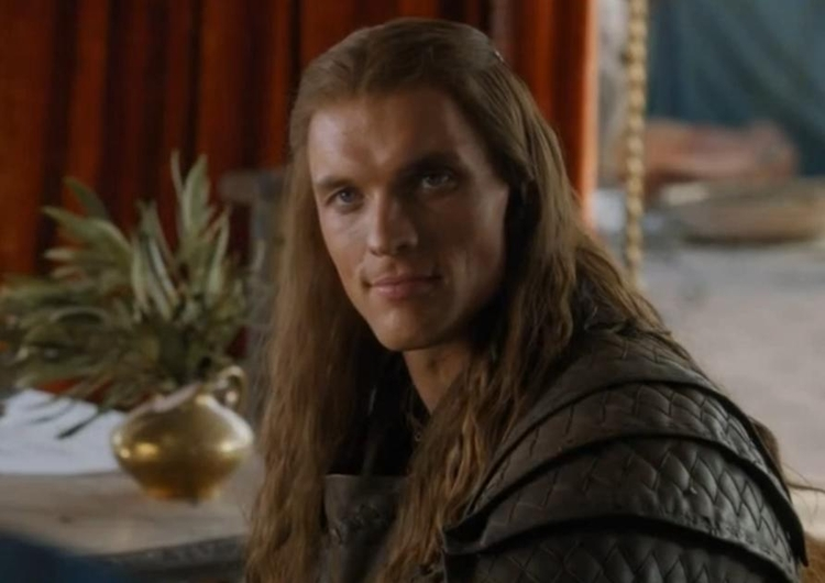 Look which OTHER Game of Thrones character just got recast ... Daario Recast
