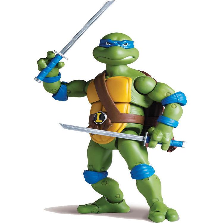 Leonardo's Katanas - Teenage Mutant Ninja Turtles (1990, 1991, 1993)