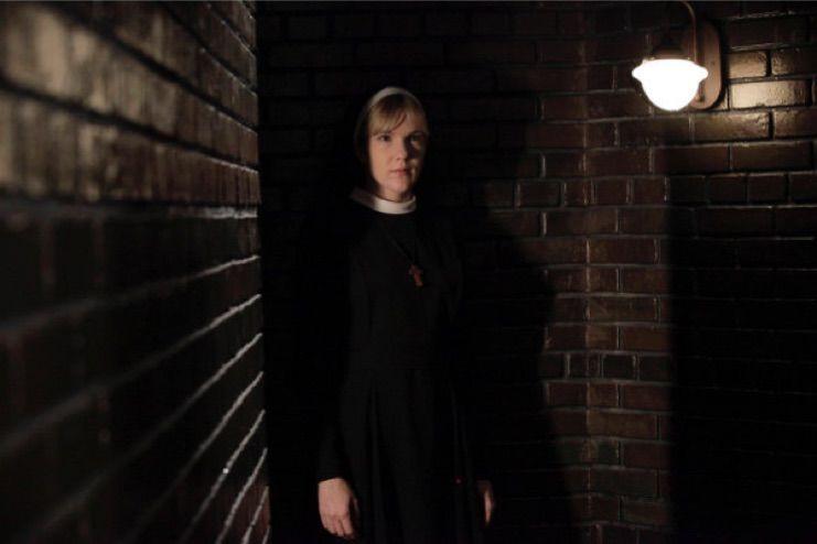 American Horror Story Asylum Season 2 Episode 10