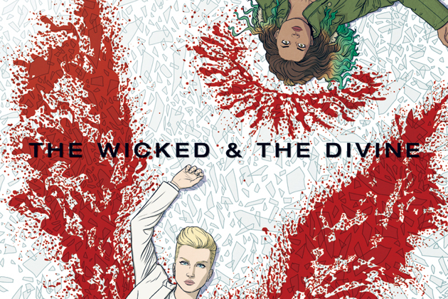 Wicked and the Divine