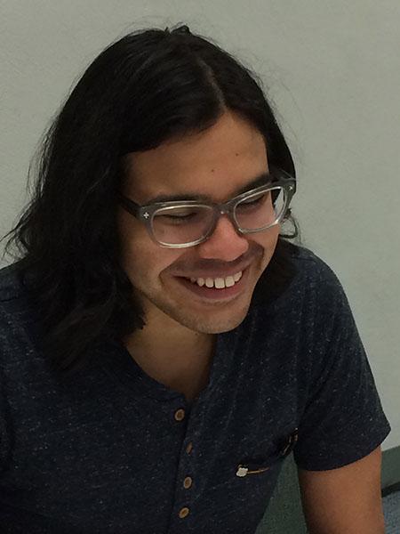 carlos valdes bio