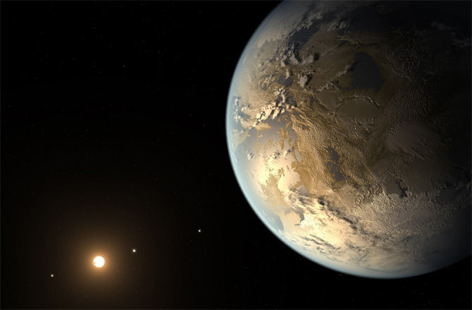 NASA's Kepler telescope doubles down on the number of ...