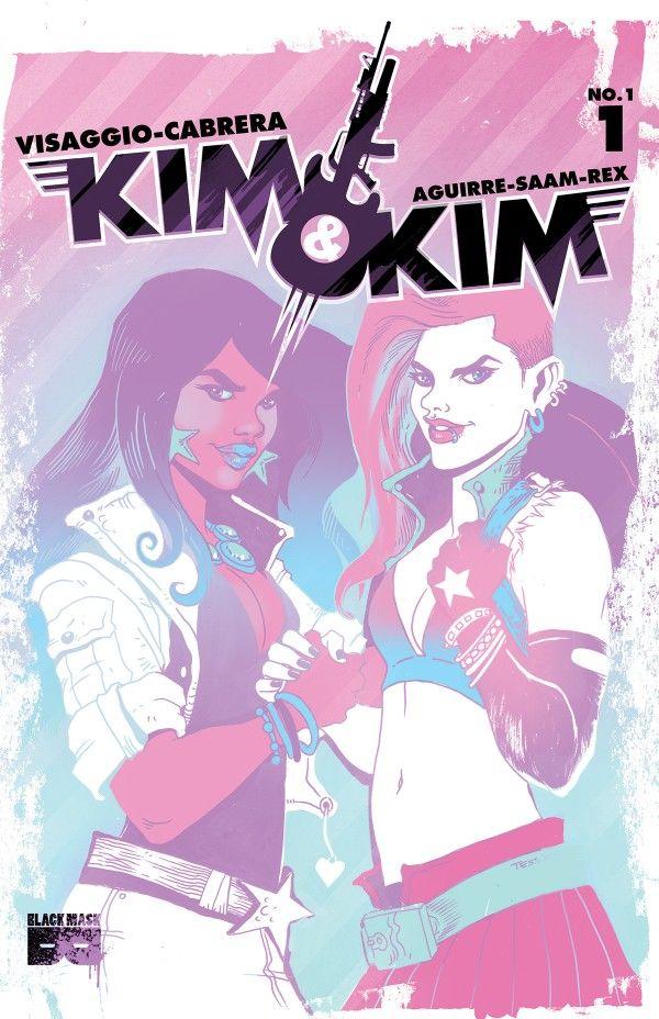 kim and kim