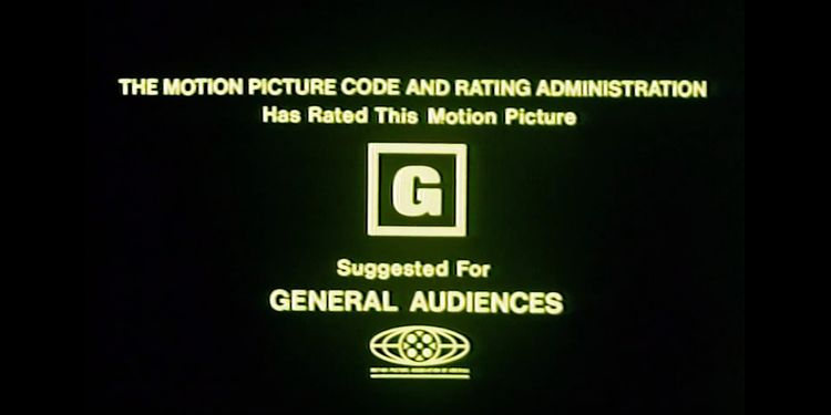 Rated G