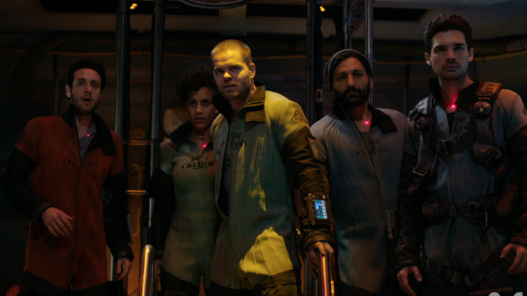 2016 TV Show Premiere And Finale Dates