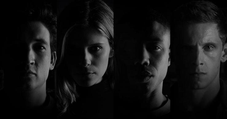 Fantastic four movie official website
