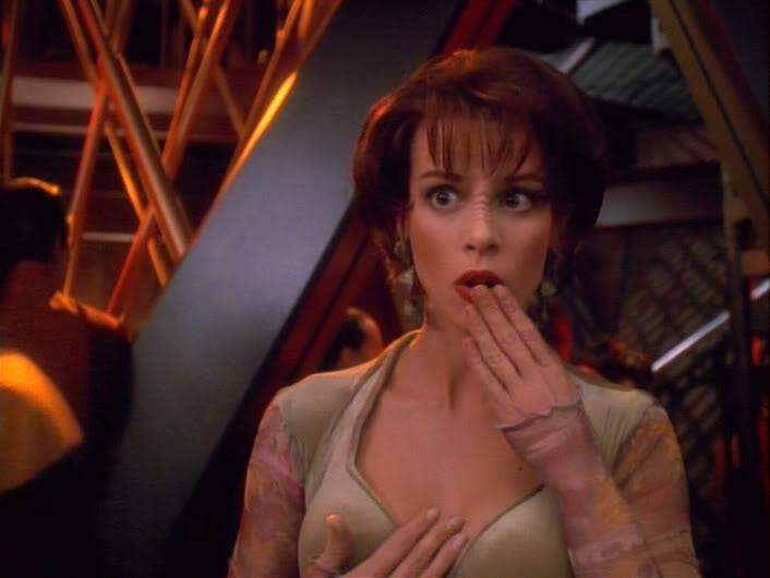 Why Star Trek: DS9's Ira Behr thought the show would be ...