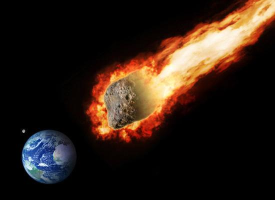 2040 Asteroid Hit Earth (page 2) - Pics about space