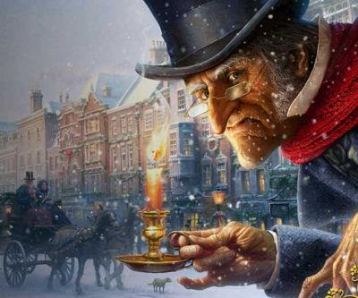 Why Christmas Carol's Jim Carrey went from Grinch to Scrooge | Blastr