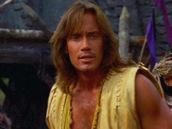 """Ator Kevin Sorbo, que interpretou o Hércules da TV, afirma que """"cristãos são atacados em Hollywood"""""""