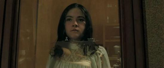 Why the writer calls Orphan 'Hannibal Lecter with pigtails ...