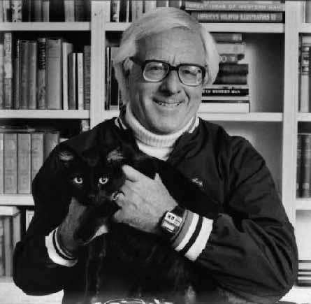 the life and literary works of ray bradbury Ray bradbury, american novelist, short story writer, essayist, playwright,  screenwriter  although his formal education ended there, he became a student  of life,.