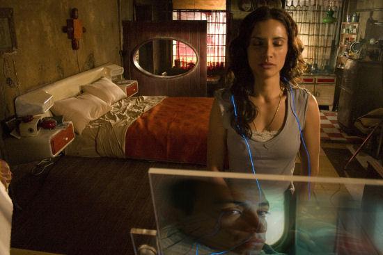 Leonor Varela Stargate Leonor Varela Star of The