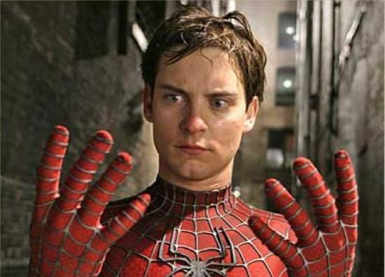 Is Peter Parker heading to the Shire? | Blastr