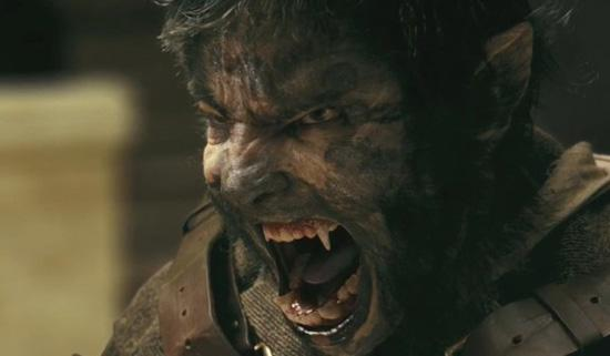 The best (and worst) werewolf transformations in film and ...