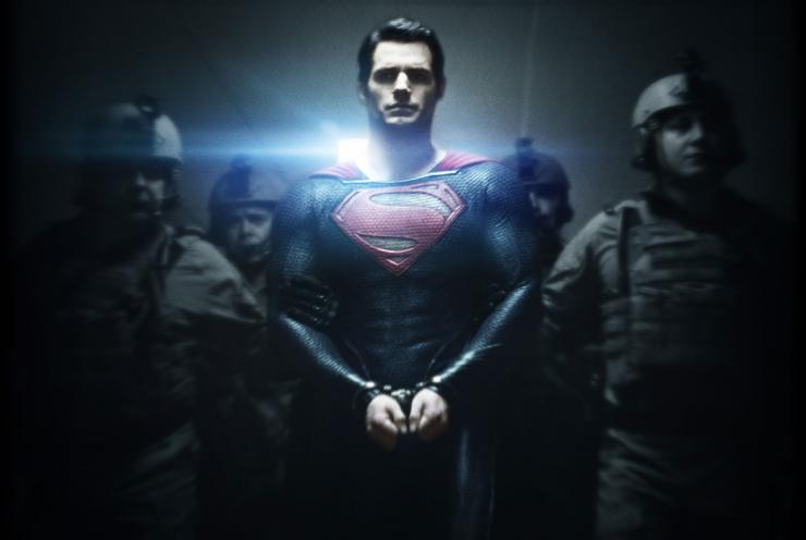 Man Of Steel 2 Villain Rumors Rumor of the Day Which
