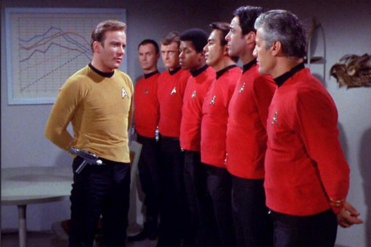 star trek study proves it ain u0026 39 t more dangerous to be a