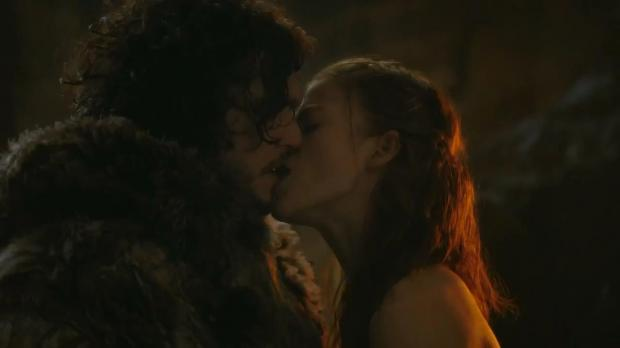 Image of the day  Every season 3 Game of Thrones character charted in    Game Of Thrones Girl Scenes