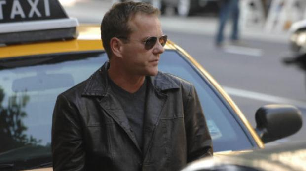 Jack Bauer Season 8  Jack Bauer  goes under the