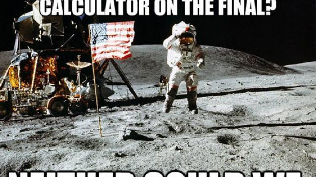 astronauts jumping on the moon - photo #23