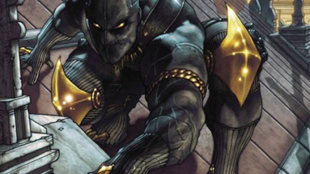 Black Panther Marvel Avengers Black Panther Marvel Movie