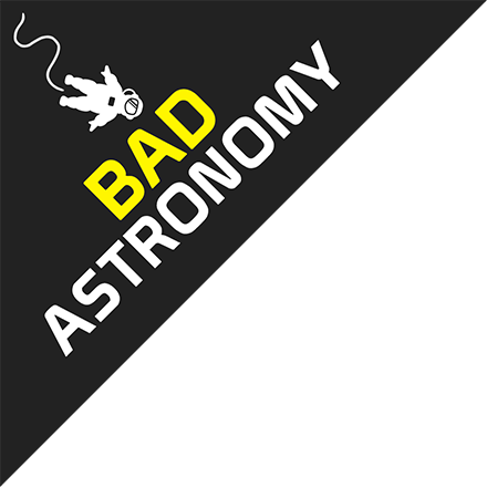 Bad Astronomy Image treatment