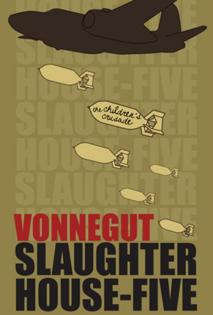 slaughterhouse five an amazing story It tells the story of a world war ii soldier, billy pilgrim, who becomes  like  slaughterhouse-five its simplicity belies incredible depth, and it's.
