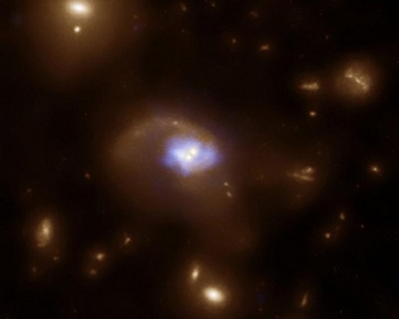 34 eye-popping pics of black holes   SyfyWire