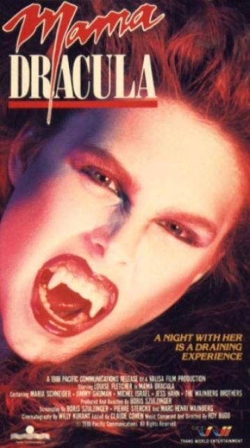 Most erotic vampire movies