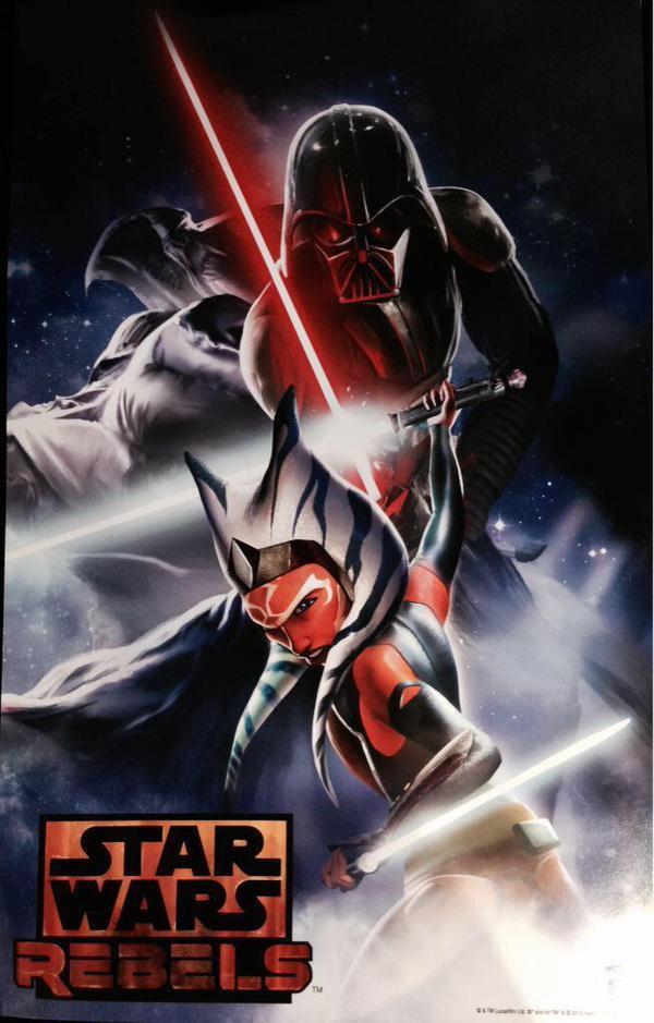 Official Star Wars Reb...