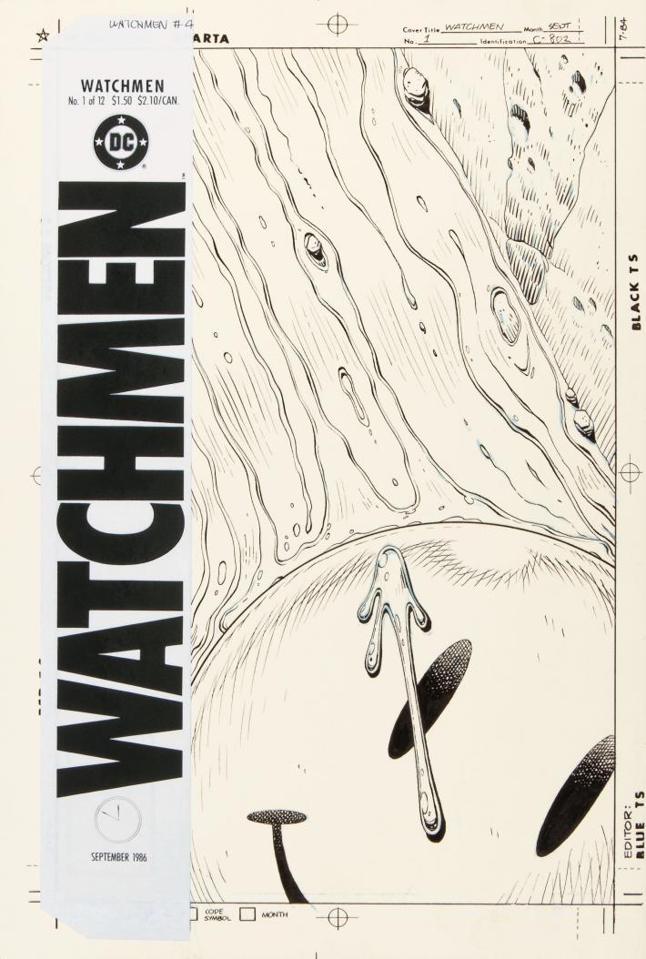 WATCHMEN AUCTION! Watchmen1