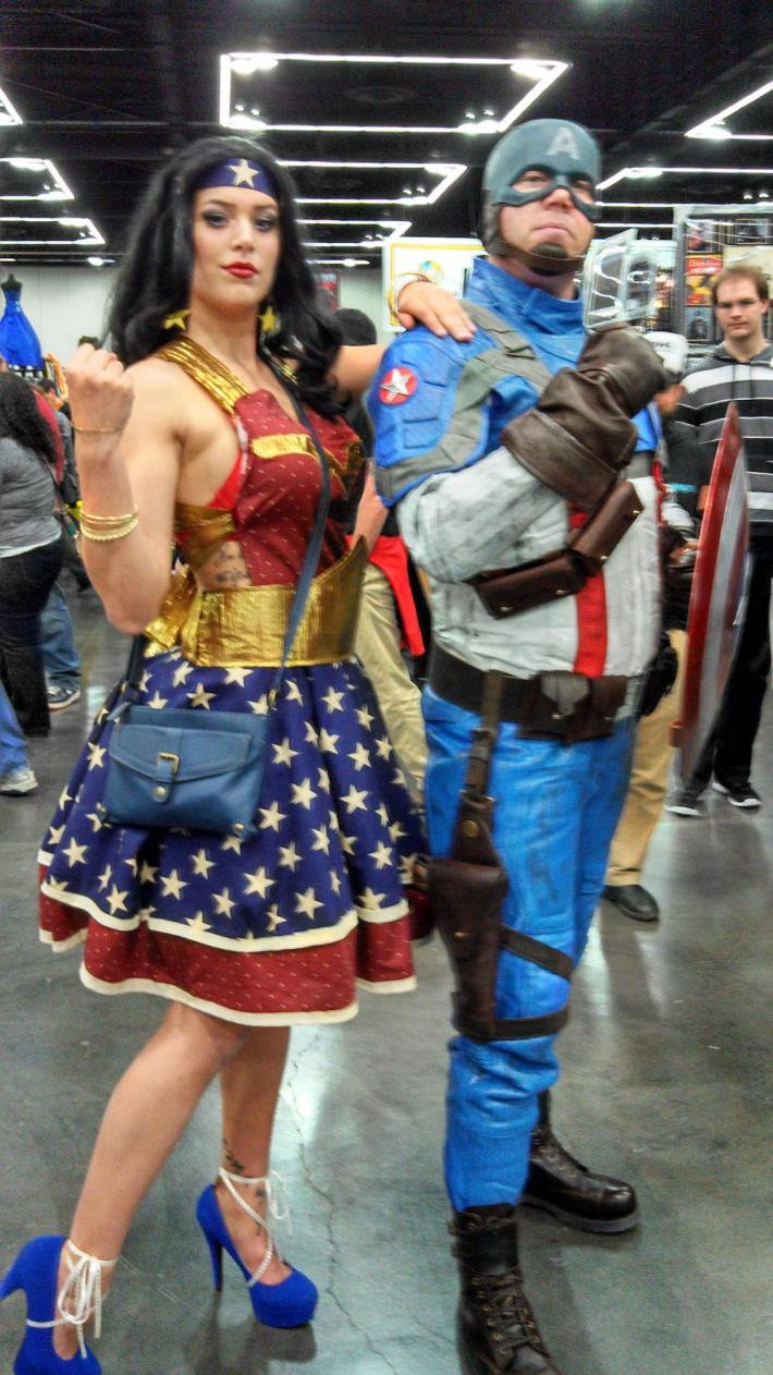 Cosplay dating sites in usa